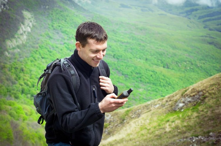 Hiking GPS Ratings