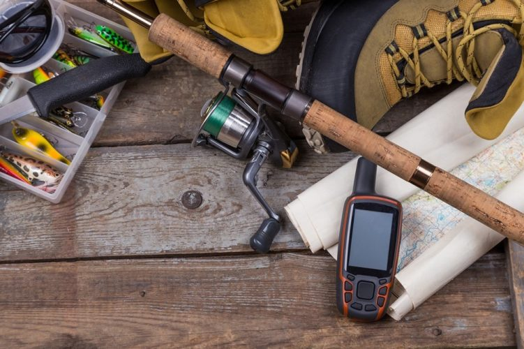 The Best Marine GPS for Fishing Lovers