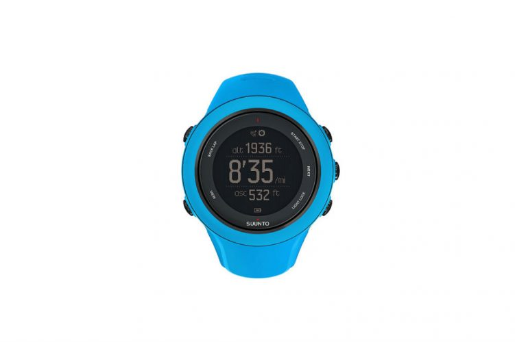 Suunto Ambit3 Sport Watch Review