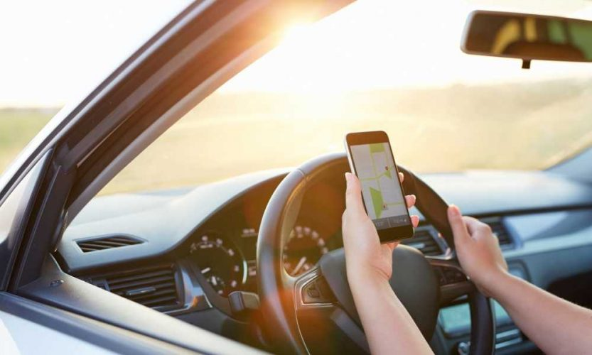 What is a GPS Tracking Device: The Fundamentals of GPS Tracking