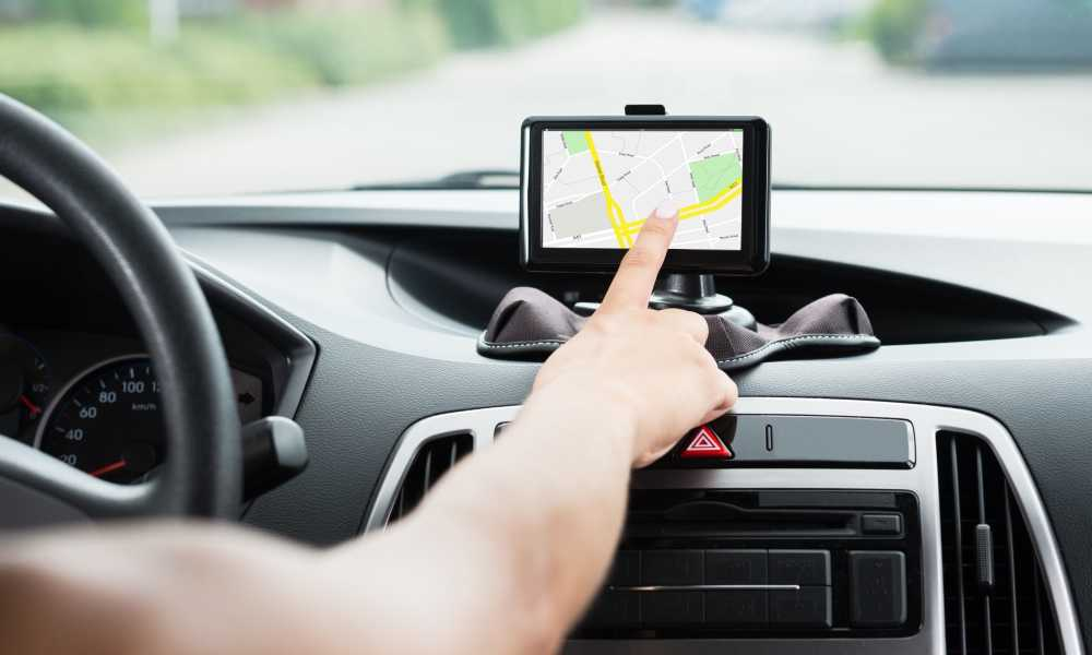 Best GPS Navigation for Car Use