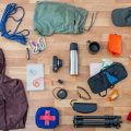 hiking gear checklist