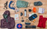 Hiking Gear Checklist: 10 Essentials You Need to Bring