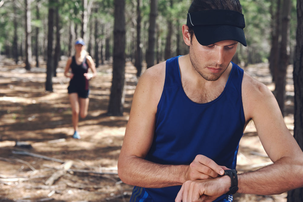 Grabbing The Best GPS Running Watch
