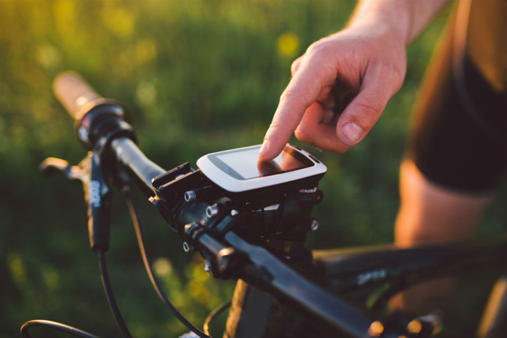 Best Cycling GPS