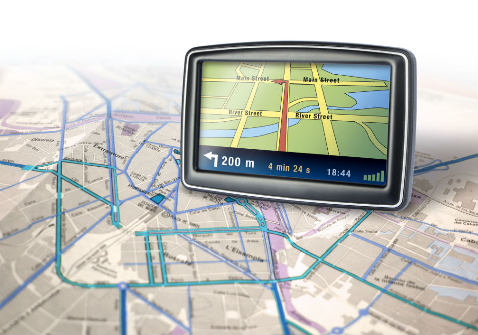 Can You Use GPS Without Data
