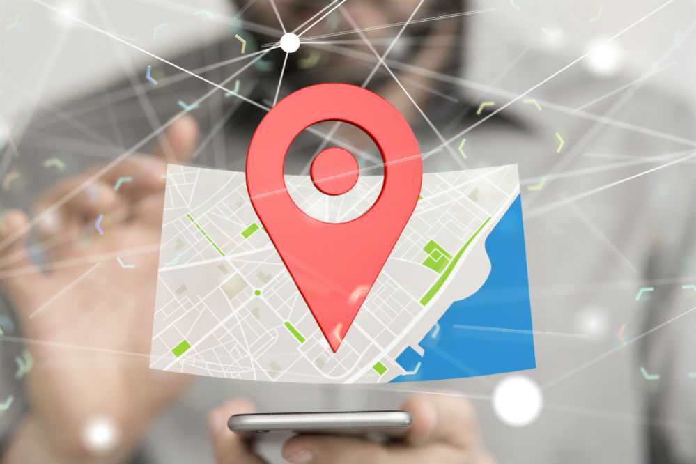 How to Change GPS Location