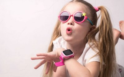 Best GPS Watch for Kids: Your Child's Safety Matters