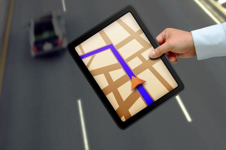 How to Track a Car Location with a GPS Device?