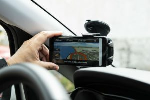 Best GPS Holder: Three Products to Consider