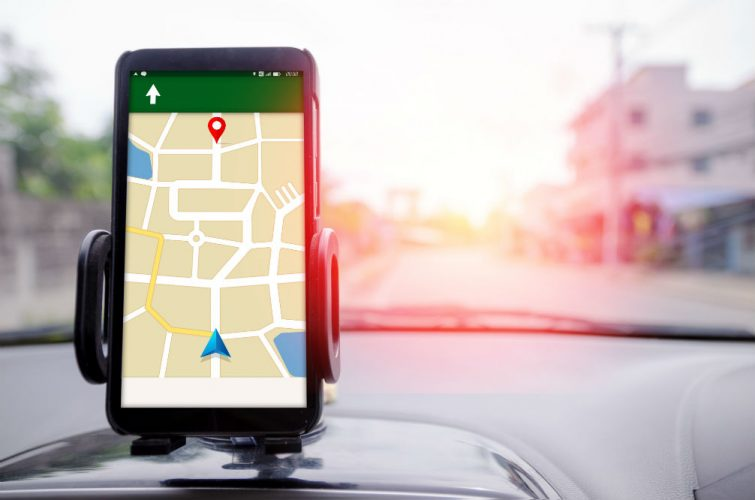 Why Was GPS Developed