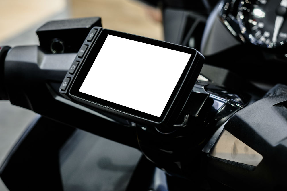 Best Motorcycle GPS