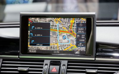 Linxup LPAAS1P1 OBD Vehicle Tracker Product Review