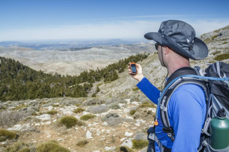 Best Outdoor GPS for Safe Trips