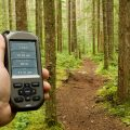 How To Use A Handheld GPS - hikinggpszone.com