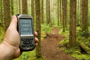 How To Use A Handheld GPS